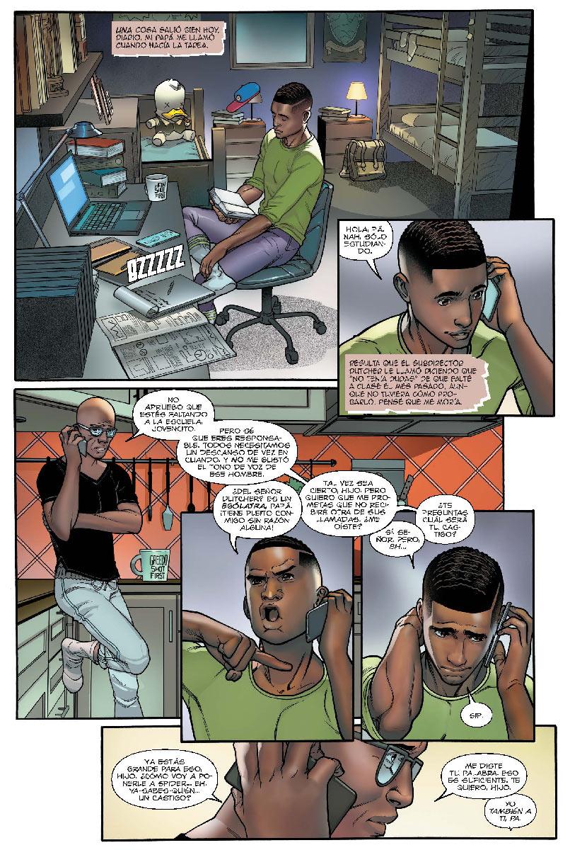Star Wars en los cómics recientes de Marvel