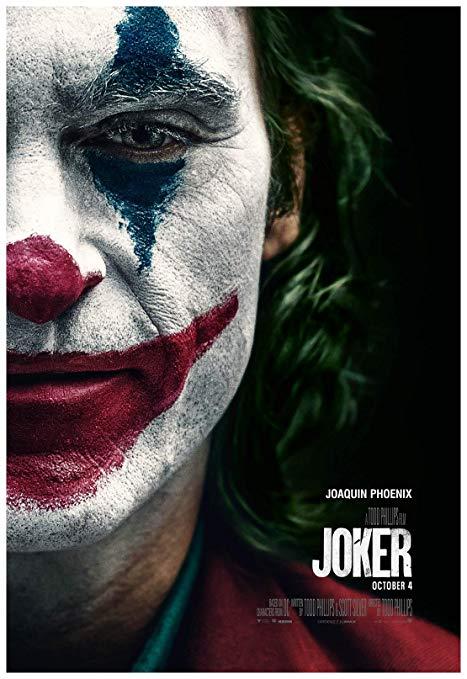Joker póster pósters
