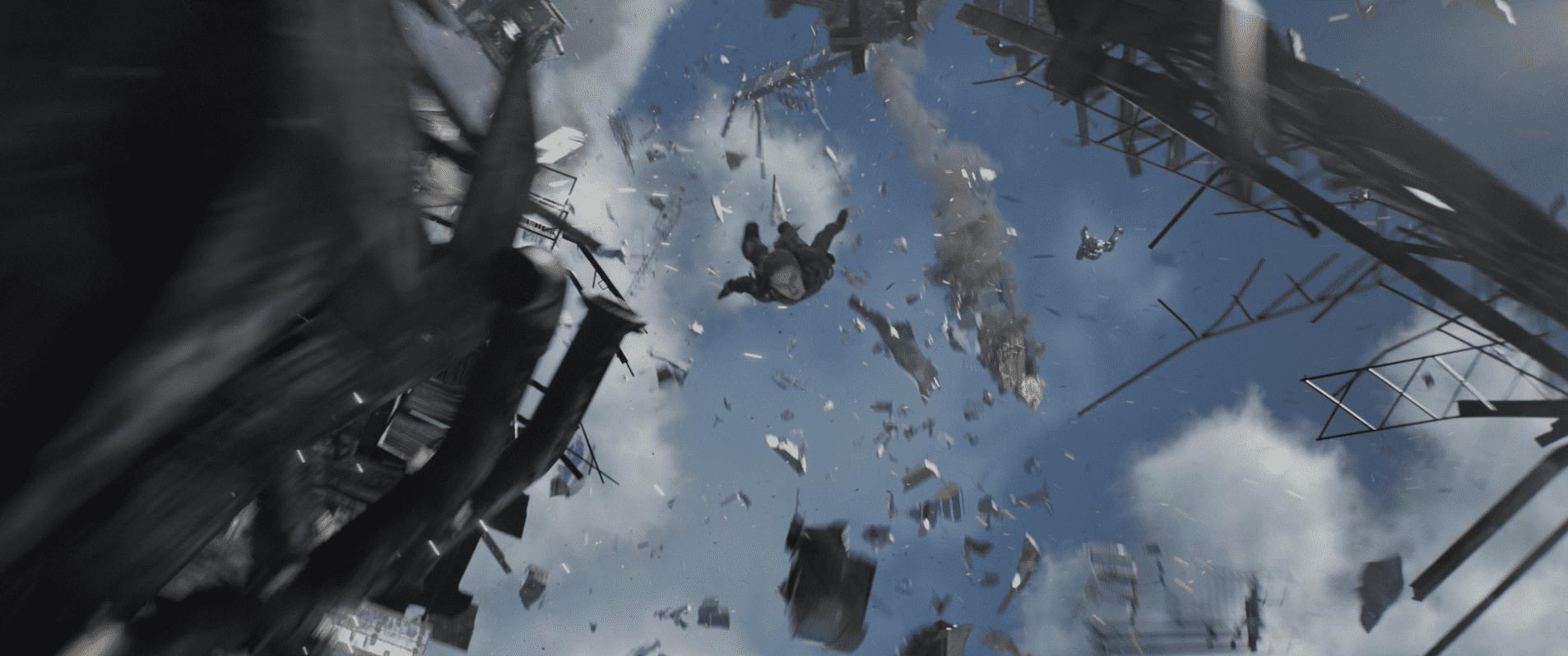 10 conclusiones principales del tráiler de Black Widow