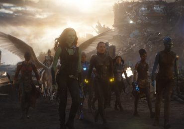 Las heroínas de Avengers: Endgame tenían una reunión diferente