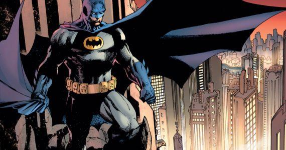 2019: El año de Batman en el mundo