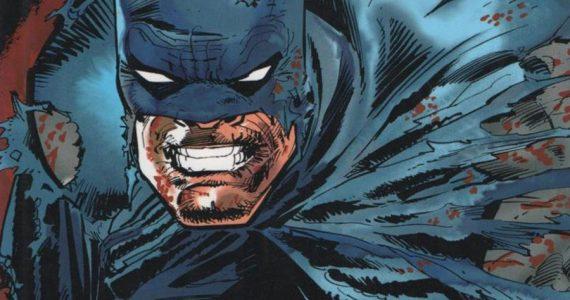 ¿El creador de la serie Watchmen quiere adaptar The Dark Knight Returns?