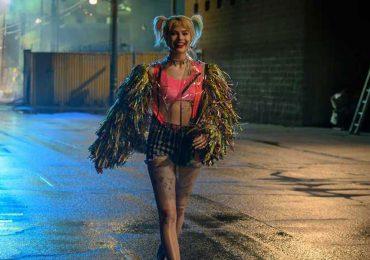 Harley Quinn en una nueva imagen de Birds Of Prey
