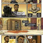 Black Panther VS Deadpool #1