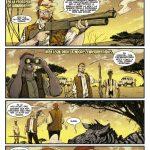 Black Panther VS Deadpool #2