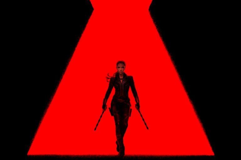 Black Widow: primer tráiler con Scarlett Johansson (y un póster nuevo)