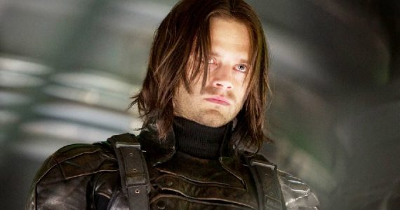 Bucky Barnes estrenará traje en la serie de Falcon and The Winter Soldier