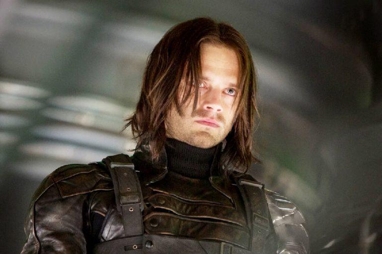 Bucky Barnes estrenará traje en la serie de Falcon and The Winter Soldier
