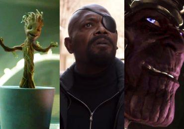 TOP 5: Mejores escenas post-créditos del MCU de la década