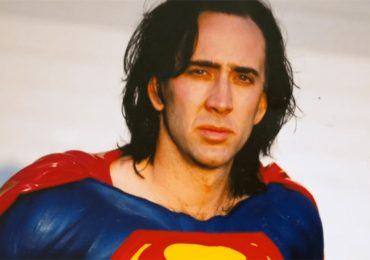 Nicolas Cage sí fue considerado como Superman en Crisis on the Infinite Earths