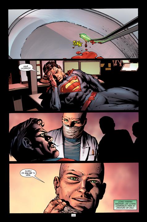 Los momentos más impactantes de DC Comics en la década