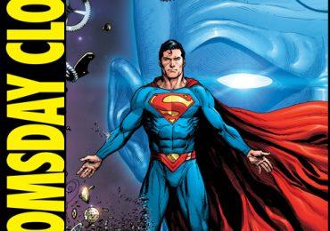 DC Comics Deluxe: Doomsday Clock Vol. 1