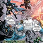 DC Semanal: Batman/Teenage Mutant Ninja Turtles III #6 (de 6)