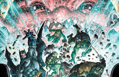 DC Semanal: Batman/Teenage Mutant Ninja Turtles III #5