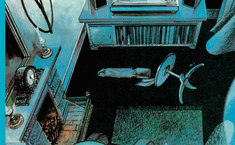 DC Semanal: V for Vendetta II de X