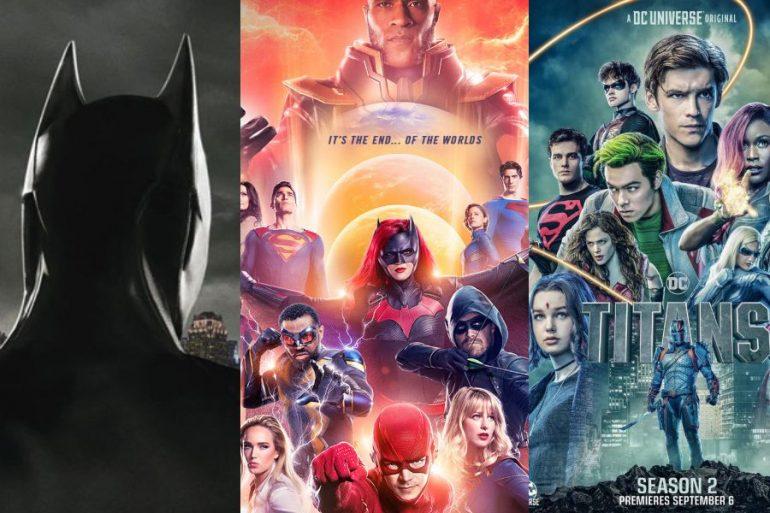 Los momentos de las series de DC Comics que marcaron el 2019