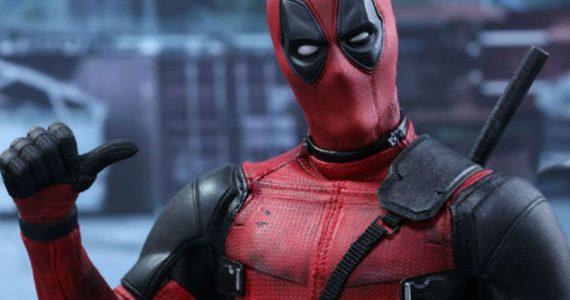 La reacción de Ryan Reynolds tras ver un tatuaje de Deadpool