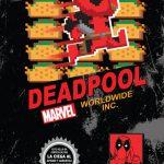 The Despicable Deadpool #300