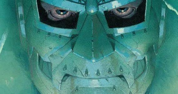 ¿El Dr. Doom debutaría en WandaVision?