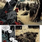 Hellboy #9
