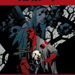 Hellboy Volumen 8: La Oscuridad Llama
