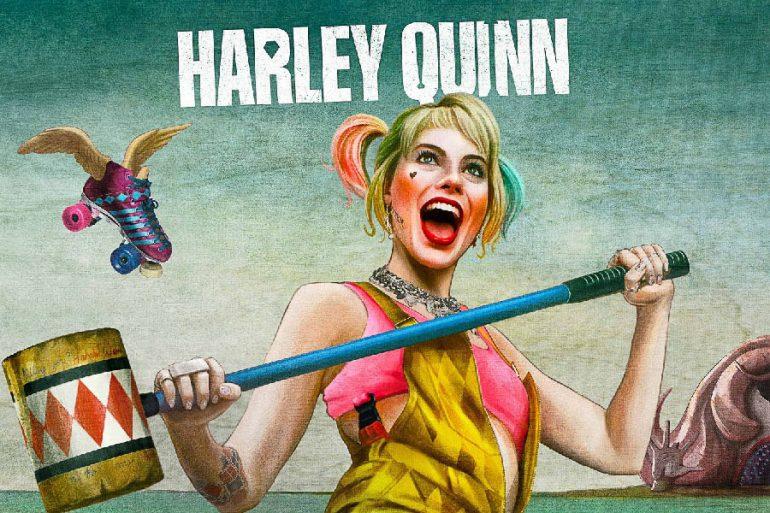 Joker aparecerá en la película de Birds of Prey (y más noticas)