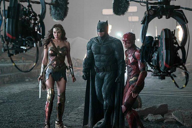 Zack Snyder confirma la existencia del Snyder Cut de Justice League