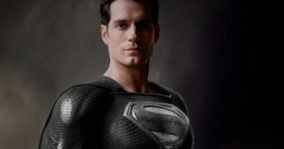 Justice League tenía una versión oscura de Superman, confirma Zack Snyder