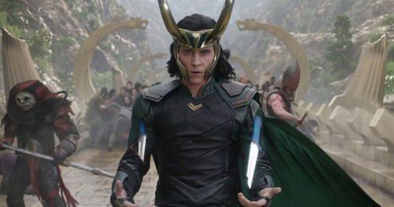 La serie Loki ya cuenta con título de producción