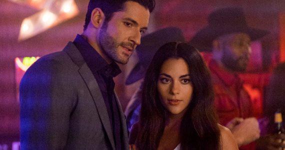 Lucifer es la serie por streaming más vista en el 2019