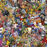 Marvel Aventuras Marvel Comics #1000