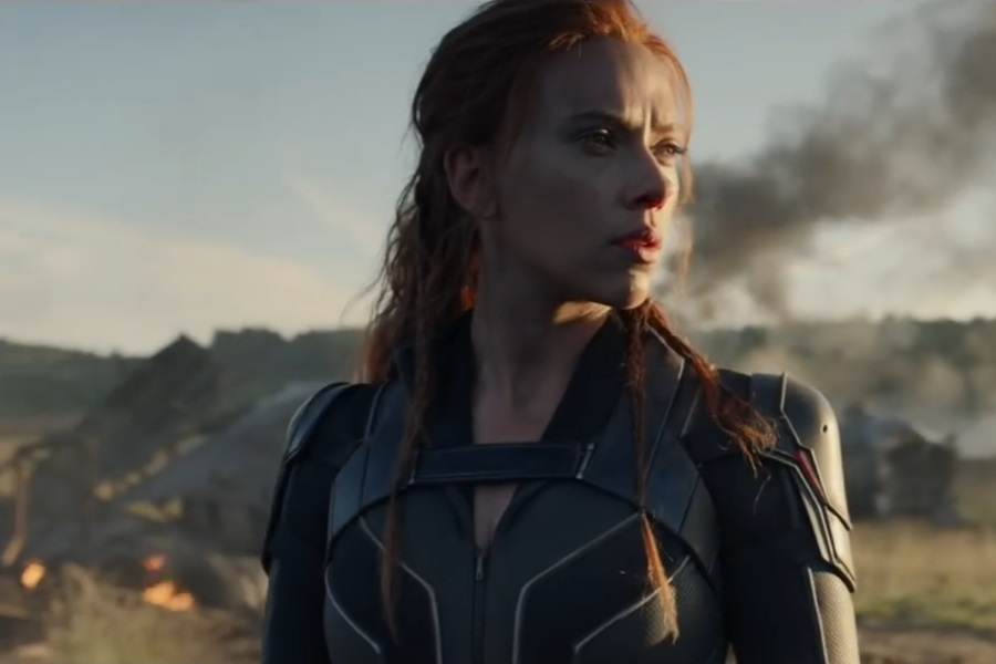 Image result for black widow 2020