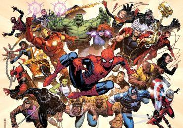 Mejores cómics de la década en Marvel