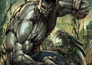 Marvel Grandes Eventos: Planet Hulk