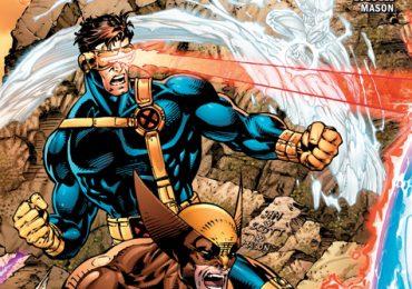 Marvel Grandes Eventos: X-Men Mutant Genesis 2.0