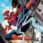 Marvel Monster Edition: Spider-Man City at War