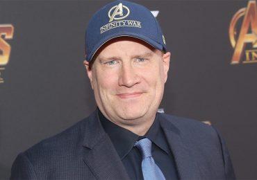 La próxima gran película Marvel Studios ya está en marcha, asegura Kevin Feige