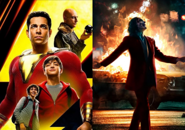 Los mejores momentos de DC Comics en el cine en 2019