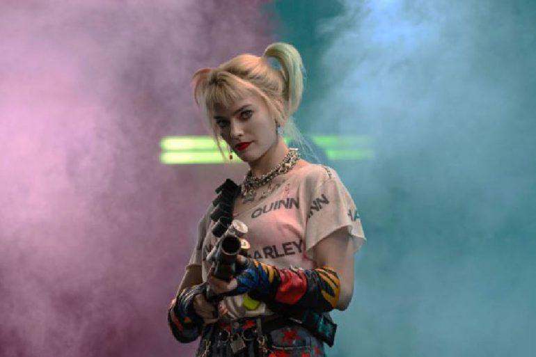 Nuevas imágenes de Harley Quinn en Birds of Prey