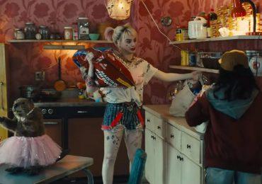 Birds of Prey promete toneladas de acción en su nuevo spot para TV