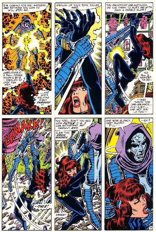 ¿Rachel Weisz será Iron Maiden en Black Widow?