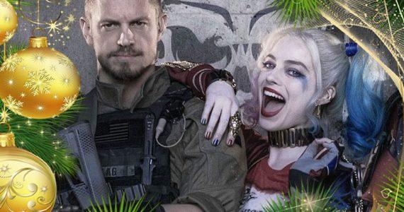 """James Gunn presume un """"Nacimiento"""" de Suicide Squad"""