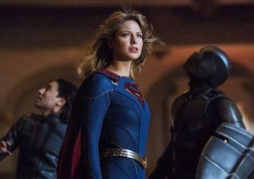¿Supergirl da a conocer su identidad en el capítulo 100?