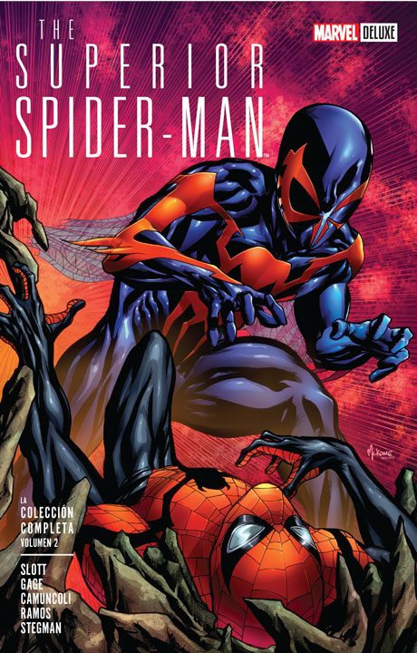 The Superior Spider-Man Vol. 2