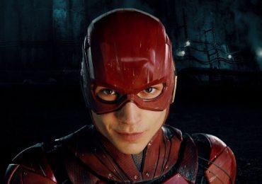 Flash: su película ya tiene fecha de estreno