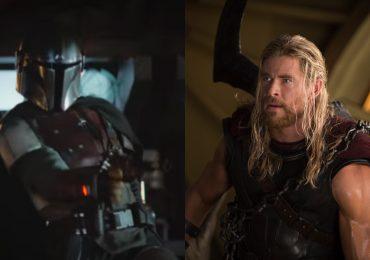 ¿The Mandalorian y Thor: Ragnarok comparten universo?