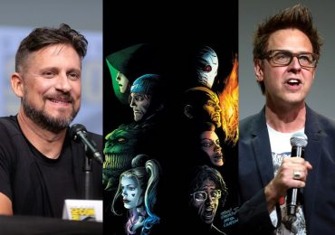 ¡Sin envidias! James Gunn y David Ayer han charlado sobre The Suicide Squad