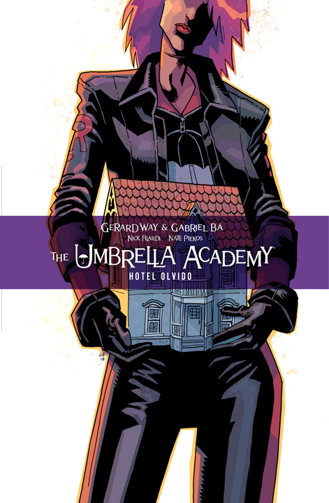 The Umbrella Academy Vol. 3: Hotel Olvido