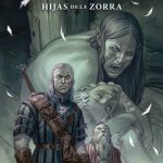 The Witcher Vol. 2: Hijas de la Zorra