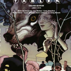 Top 5: Mejores cómics de Vertigo del 2019